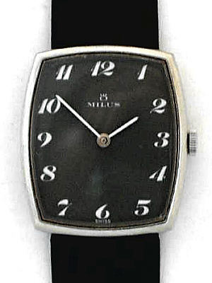 Milus Wristwatch